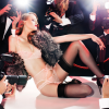 Fashion/Lingerie/Agent Provocateur AW 2013