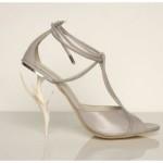 Kerrie Luft – Brit designer creates amazing shoes
