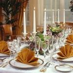Italian restaurants of Saint Petersburg