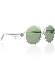 Sunglasses fashion trends 2011. Protect Your eyes from the sun and stay trendy!