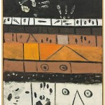 Adolph Gottlieb's exhibition at American Contemporary Art Gallery, Munich