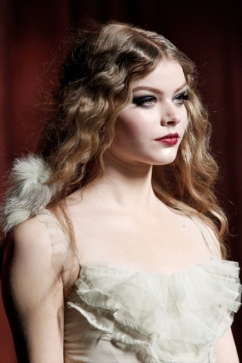 Main Beauty tendencies FW 2011-2012