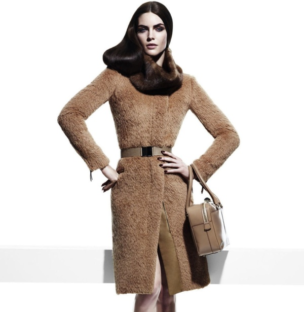 When autumn comes–spend on great coat