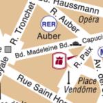 Hôtel Westminster, Paris