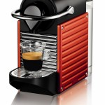 Nespresso's new generation coffee machines