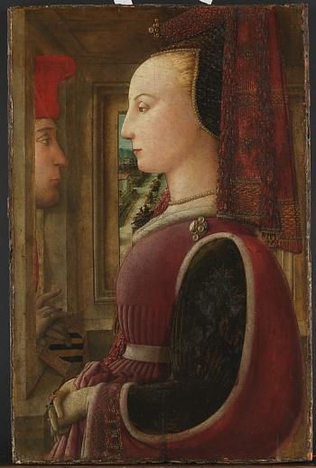 The Renaissance Portrait from Donatello to Bellini