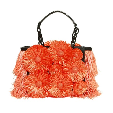 Fancy bags by Blumarine
