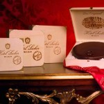Five best pastry shops in Europe – Sacher Confiserie Wien: A sweet souvenir from Vienna