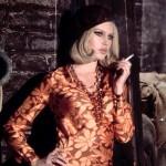 In Sofitel with Brigitte Bardot…