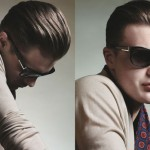 Prada Menswear SS12 face-Michael Pitt