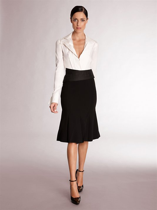 Donna Karan Fall Winter 2012-13 collection. Our favorite items!