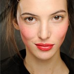 Our favorite make up trend for the season-the Blush