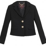 Mulberry Tailored Jacket