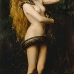 Our Inner Lilith Woman