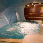 Tallink Spa & Conference Hotel-Aqua Spa