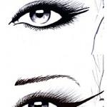 Eye liners-main trend!