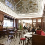 Soviet chic in Tallinn/Nostalgic cafés