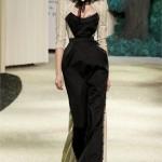 Russian designers/Ulyana Sergeenko SS 2013