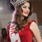 Miss Ukraine 2013