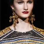 Fashion/Dolce & Gabbana Fall Winter 2013-14 collection