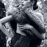 Fashion/Lingerie/Intimissimi Fall 2013