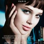 Anais Pouliot for Lancôme F/W 13
