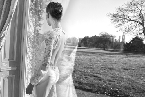 An ode to femininity/Inbal Dror