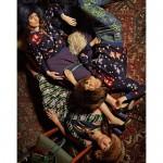 Fashion/Alena Akhmadullina Fall/Winter 2013/14 collection
