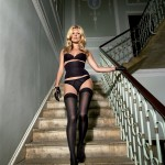 Fashion/Lingerie/Agent Provocateur AW 2013