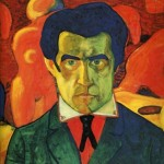 Quote of the day/Kazimir Malevich