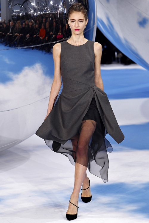 Fashion tendences/FW 2013/2014/Dior's New Look