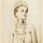 Perfume/Casamorati 1888: Dama Bianca Xerjoff