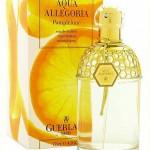 Perfumery/Citrus paradisi