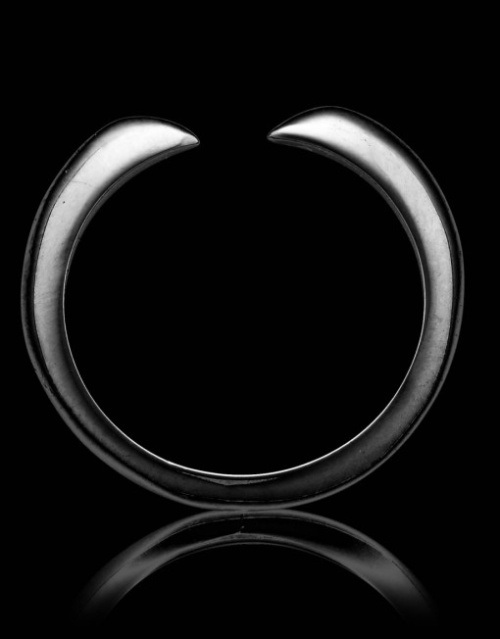 French Collar Ring