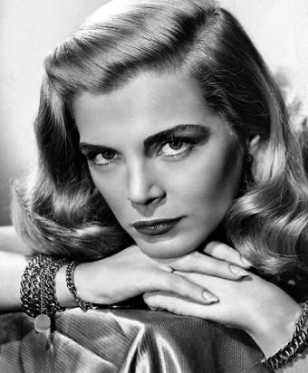 Lizabeth Scott, 1947