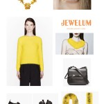 Yellow therapy by Jewelum