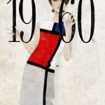fashion through the decades (a short course of history 60s)