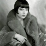 Living like Louise Brooks