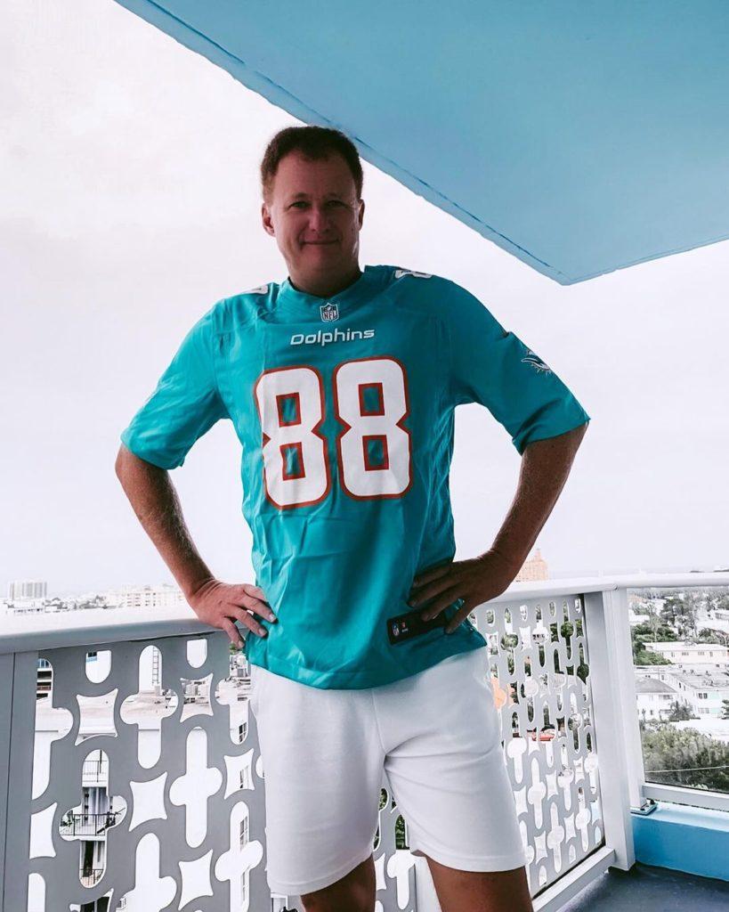 Miami loves winners!!